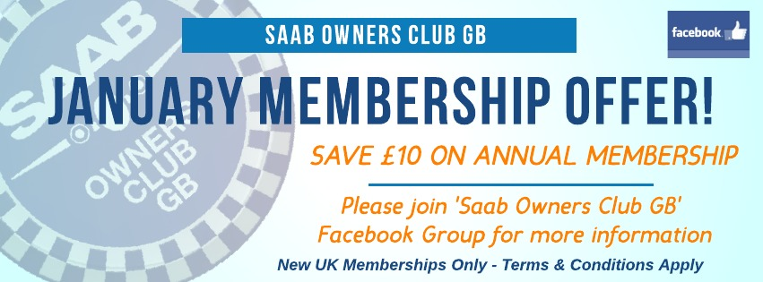 Facebook Cover Photo Membership Offer