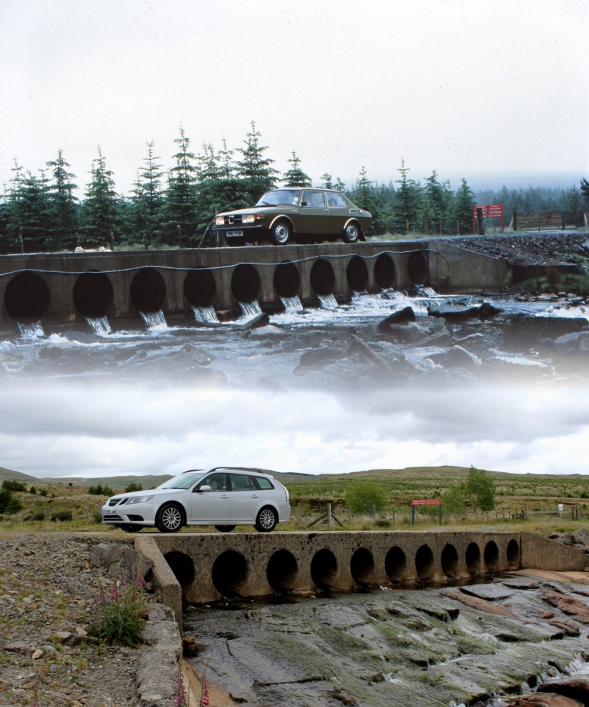My SAABs in Wales_1
