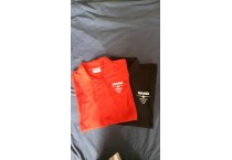 Polo and T-Shirts