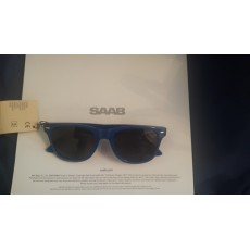 Saab Sunglasses - Blue