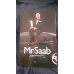 Mr Saab Book